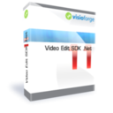 Video Edit SDK .Net Professional - One Developer