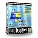 LanToucher Messenger (10705-1)