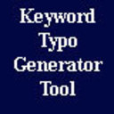 Keyword Typo Generator Script
