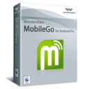 Wondershare MobileGo for Android (Mac)