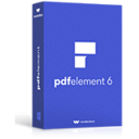 Wondershare PDFelement 6 for Mac