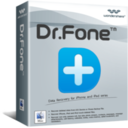dr.fone - iOS