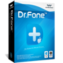 dr.fone - iOS Recover