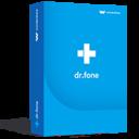dr.fone - iTunes Repair