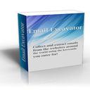 Email Excavator - Lifetime