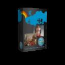 Evaer video recorder for Skype - Standard License