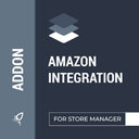 Amazon Integration Store Manager Addon