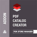 PDF Catalog Creator - LookBook Integration Store Manager Addon
