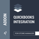 QuickBooks Store Manager Addon