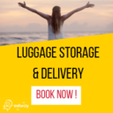 Luggage Storage and Delivery