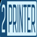 2Printer - Site license for one company