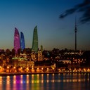 Istanbul and Baku
