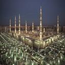 Visit Makkah & Medina with road transportation
