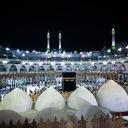 Visit Medina & Makkah with road transportation