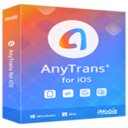 AnyTrans for iOS - Single License (1 Year)