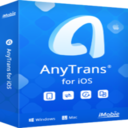 AnyTrans for iOS - Single License (Lifetime)