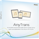 AnyTrans for iOS - single license