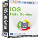 iSunshare iOS Data Genius