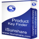 iSunshare Product Key Finder