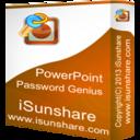 iSunshare PowerPoint Password Genius