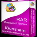 iSunshare RAR Password Genius