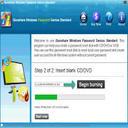 iSunshare Windows Password Genius for Mac Standard