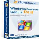 iSunshare Windows Password Genius for Mac Raid