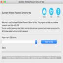 iSunshare Windows Password Genius for Mac Professional