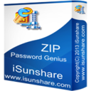 iSunshare ZIP Password Genius