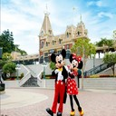Hong Kong Disneyland Park Ticket