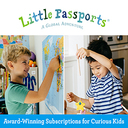 Little Passports All Subscriptions