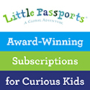 Little Passports All Subscriptions 3