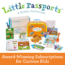 Little Passports Early Expolorers